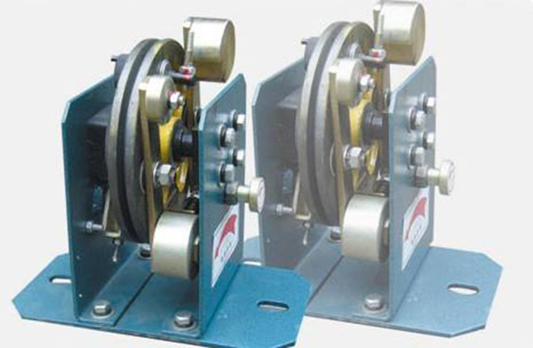 杂物电梯&传菜电梯超速保护装置之安全钳与限速器